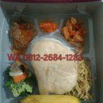 0812-2684-1283  Nasi Box di Jogja dengan Box yang Elegan