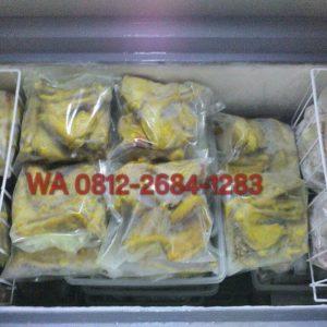 0812-2684-1283, Produsen Ayam Kampung Ungkep Frozen di Wonosari
