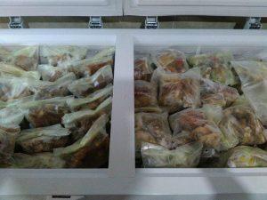 0812-2684-1283, Grosir Ayam Kampung Ungkep Siap Saji di Bantul